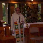 Fr. Paul - Mass